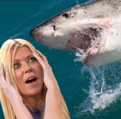 Sharknado picture with tara reid