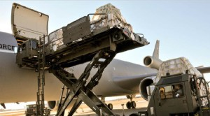 JBT Cargo loader